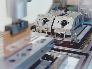 Изготовление пресс форм
